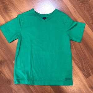 Gap V-neck boys t-shirt